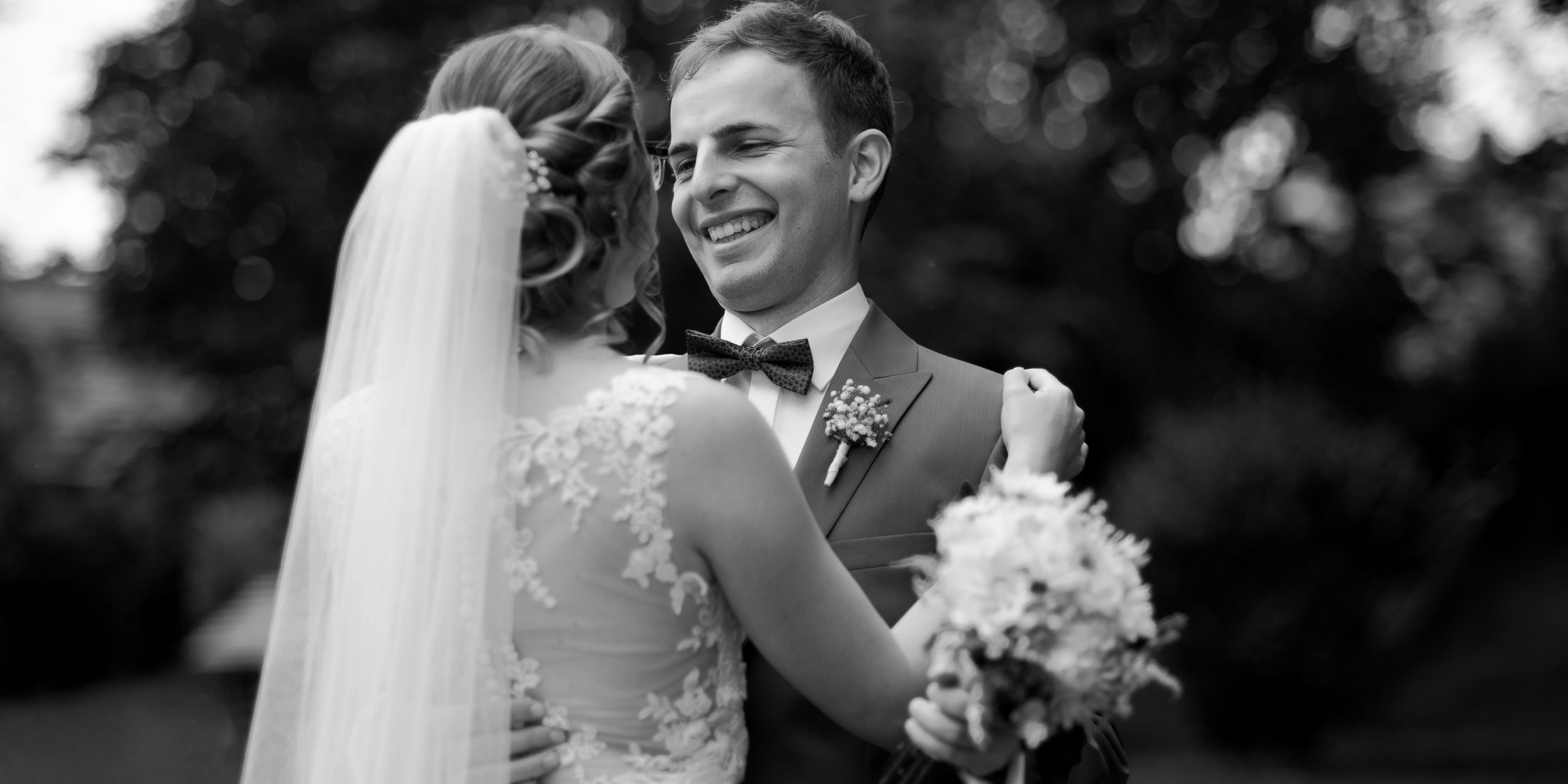 Hochzeit Lisa und Daniel